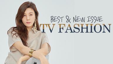 TV FASHION <br> 방송히트상품 바로구매