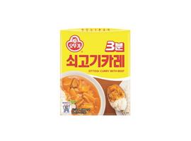 면류/즉석식품/통조림